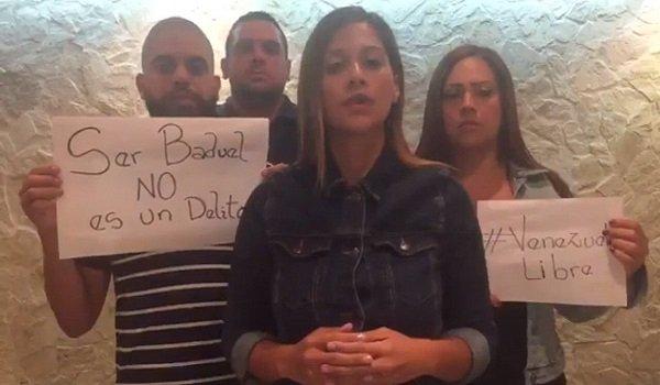 Familia del general Raúl Isaías Baduel pide fe de vida tras 12 días de...