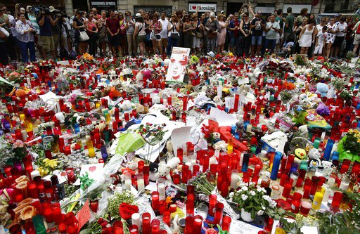 The Latest: Death toll in Spain attacks rises to 15 https://t.co/WHYguyYsIb