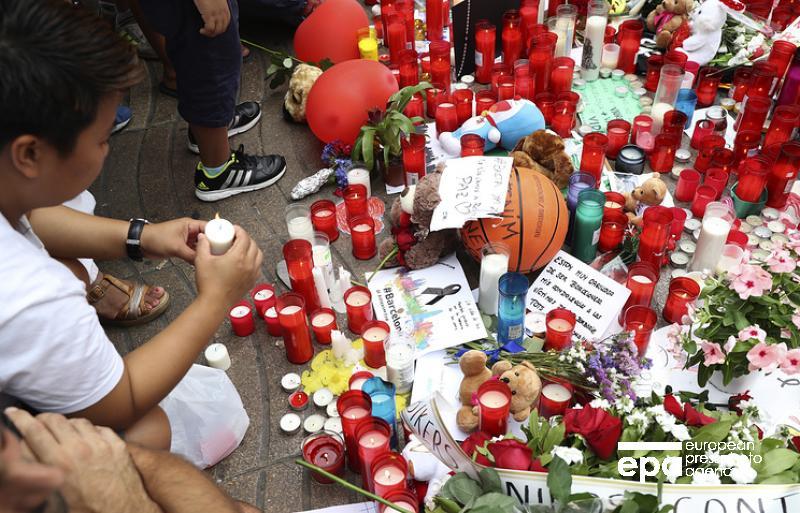 Death toll in #terrorist attacks in #Catalonia grows to 15 https://t.co/lkASBsQmMu