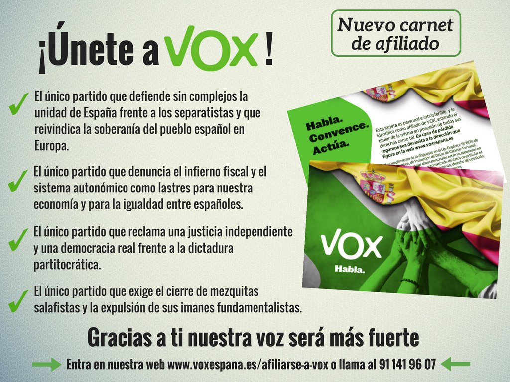 Vox Vox Es Twitter
