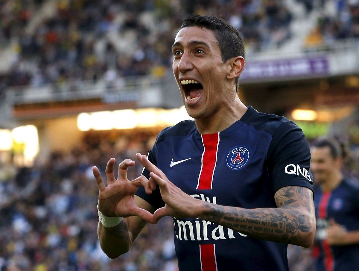 #Barcelona will try to sign #PSG star Angel #diMaria if they fail to sign Philippe #Coutinho, 25, from #Liverpool this summer. #Transfers<br>http://pic.twitter.com/hL4k1qFegy