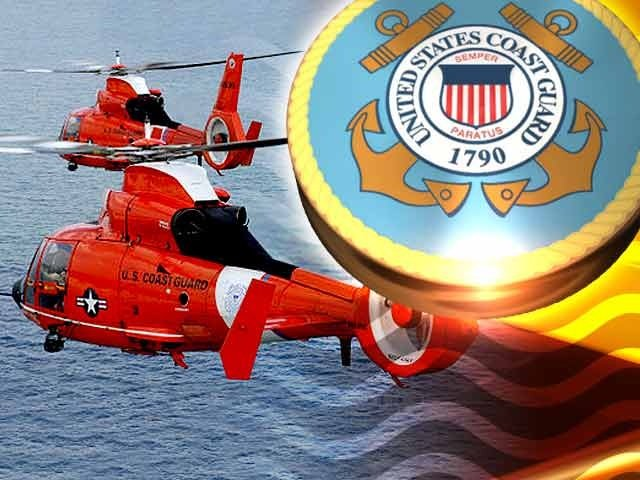 #BREAKING | Coast Guard searching for possible missing man after unmanned jet ski found. https://t.co/azdddNj0MM