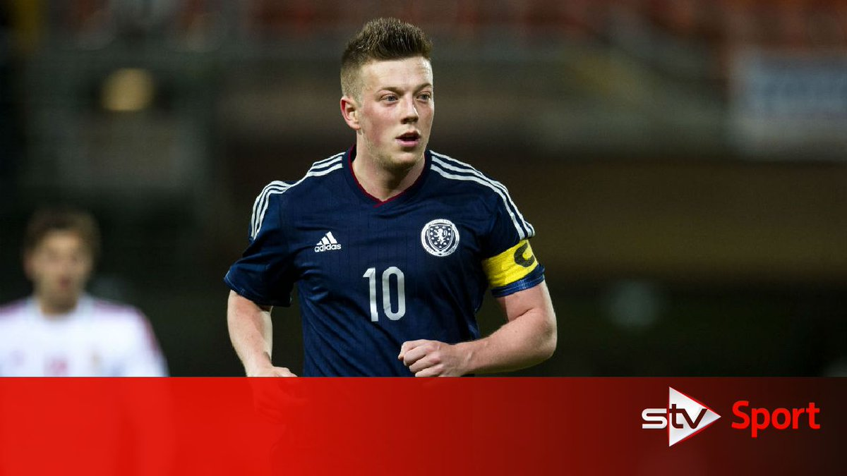 Callum McGregor misses out on Scotland squad call-up https://t.co/ZwmZsccGuG
