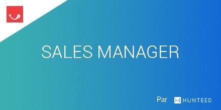 .@Youmiam recherche un Sales Manager sur Hunteed  http:// bit.ly/2wX7rNi  &nbsp;   #recrutement #rh #sales<br>http://pic.twitter.com/LESTwIMLFX