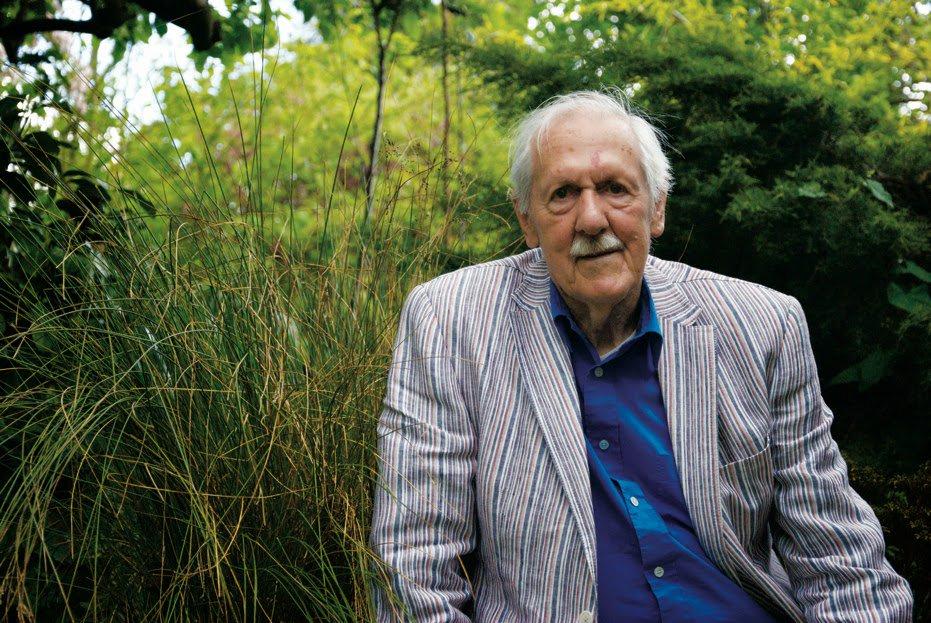 Ha muerto el escritor de ciencia ficción británico Brian Aldiss, uno d...