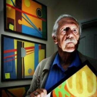 Science fiction writer Brian Aldiss has died aged 92: https://t.co/AB3...