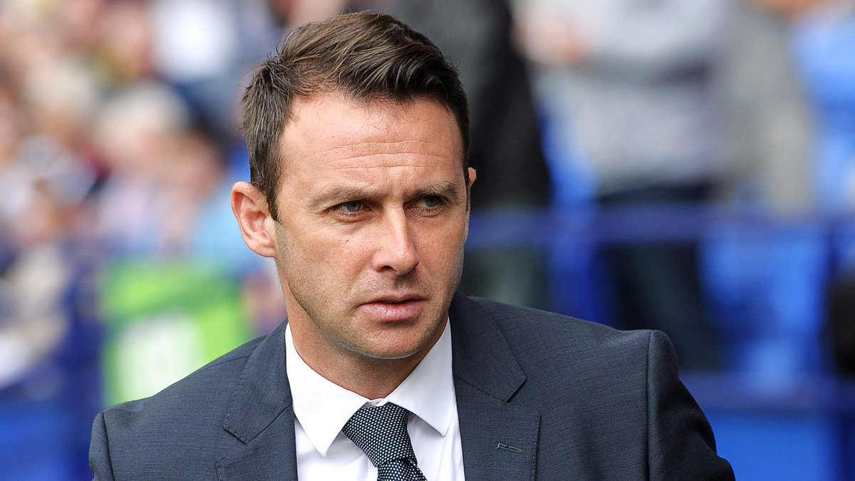 Dougie Freedman has been appointed as the club's Sporting Director....