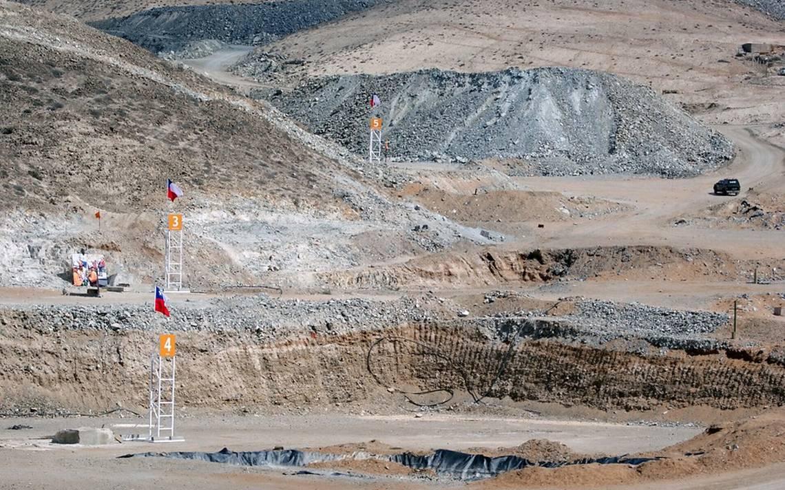 Comité de ministros rechaza el proyecto minero Dominga→ https://t.co/a...