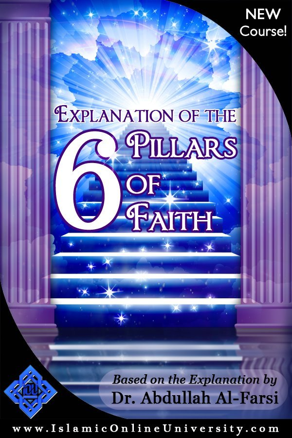 #Course Explanation of the Six Pillars of #Faith, Enroll now  https:// diploma.islamiconlineuniversity.com/opencampus/cou rse/view.php?id=36 &nbsp; …  #Islamic #Muslims<br>http://pic.twitter.com/dh5N6sX3B6