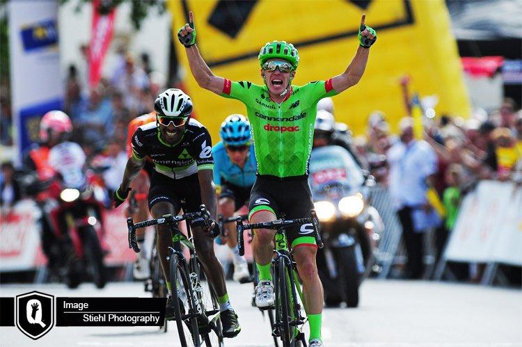 🇳🇱 Tom-Jelte Slagter deja el Cannondale y ficha por Dimension Data  #fichajes #ciclismo