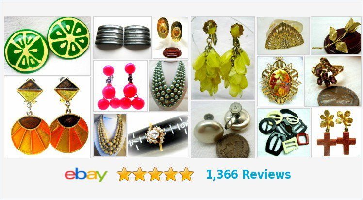 148 #vintage #jewelry $5 AUCTIONS Great deals from vtgpicker | eBay Stores #auction #antiques #collectibles  http:// stores.ebay.com/vtgpicker/AUCT IONS-/_i.html?rt=nc&amp;_fsub=18848012018&amp;_sid=1048317318&amp;_sticky=1&amp;_trksid=p4634.c0.m14&amp;_sop=12&amp;_sc=1 &nbsp; … <br>http://pic.twitter.com/pSVy2MHLTh