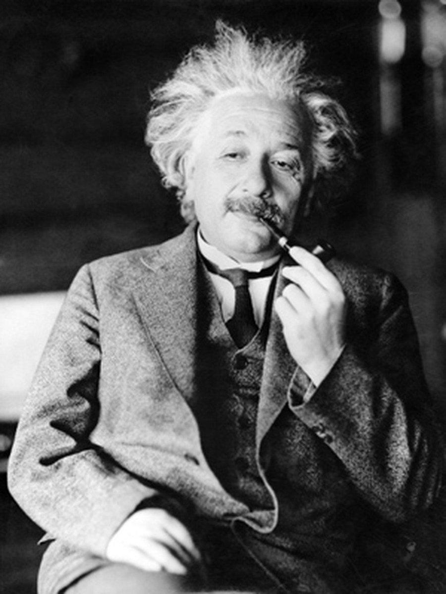 Por que Einstein teve que esperar que um eclipse confirmasse sua teoria da relatividade https://t.co/unVR6ibMvF eclipsesolar #G1
