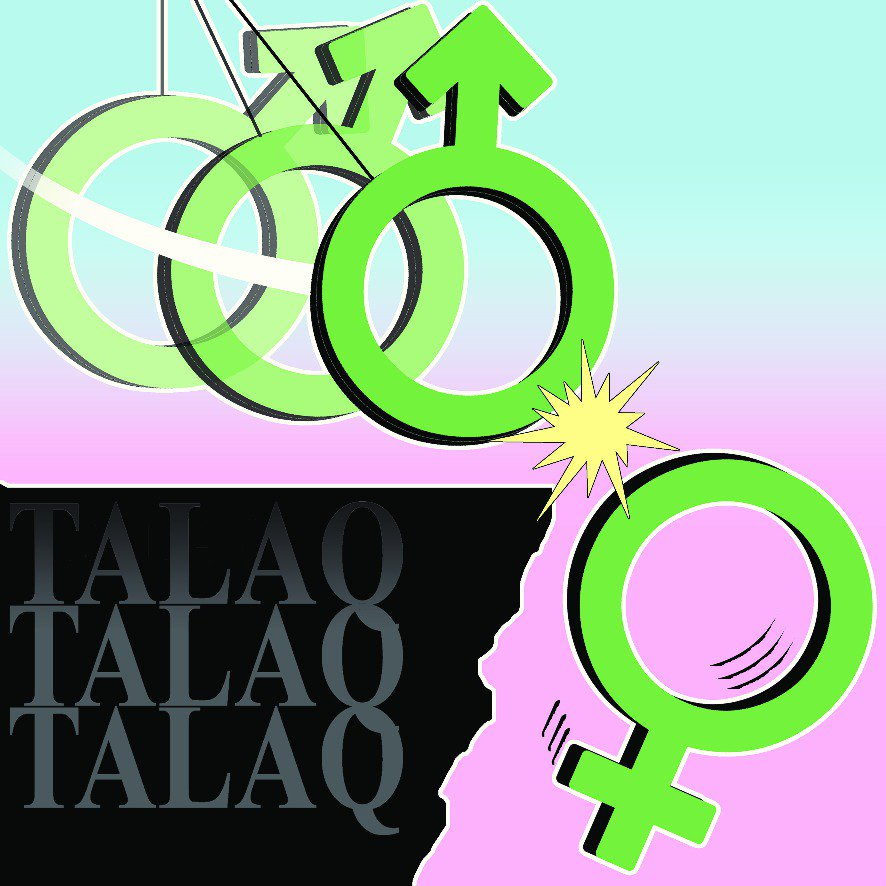 #SupremeCourt to pronounce judgment in #TripleTalaq matter tomorrow (A...