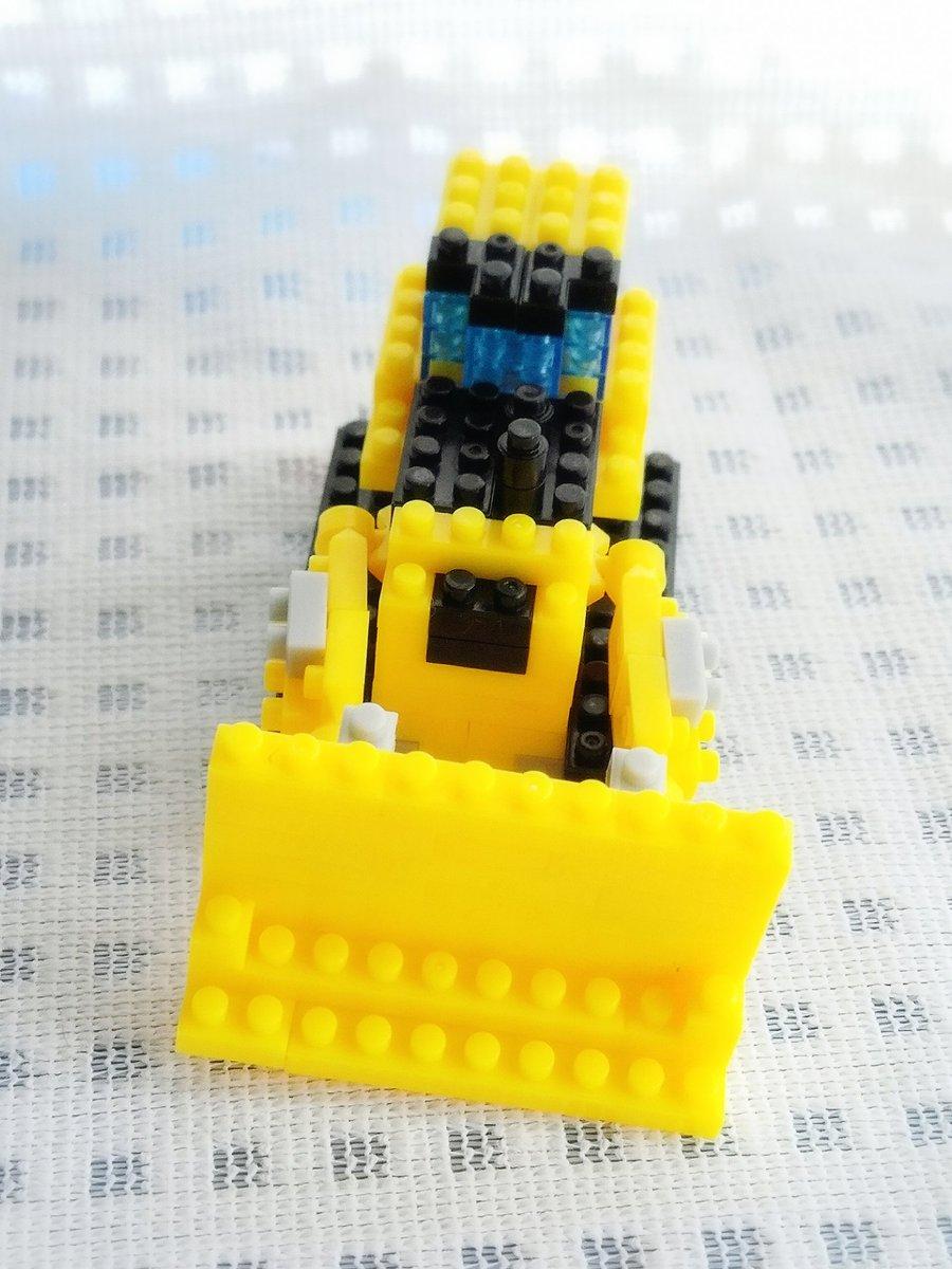 test ツイッターメディア - その4 チャンミンがレゴハマる理由がわかった気がする(ΦωΦ+)ホホゥ.... そして、100均のクオリティの高さに脱帽 #プチブロック #DAISO #ダイソー #100均 https://t.co/FiHHbG4IxD