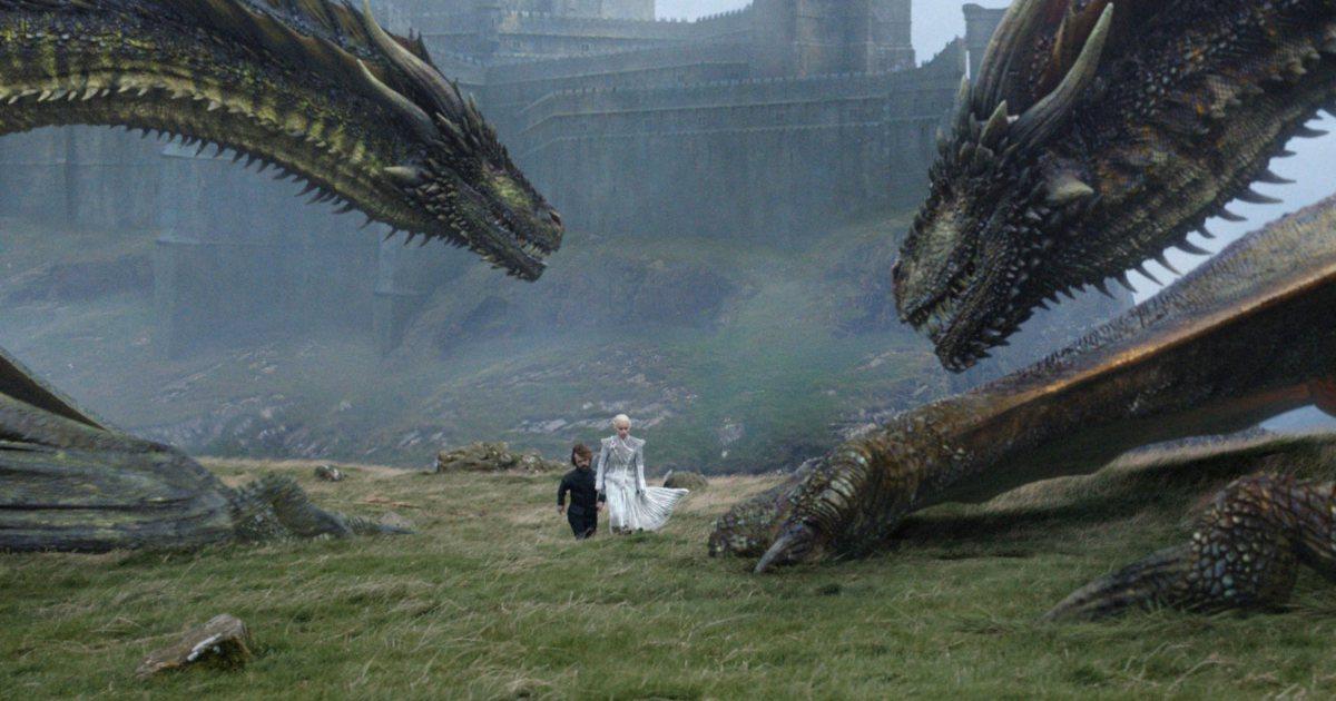 .@GameOfThrones star Emilia Clarke on Daenerys' 'heartbreaking' loss: https://t.co/WHQtkLkweZ #GameOfThrones #GoTS7