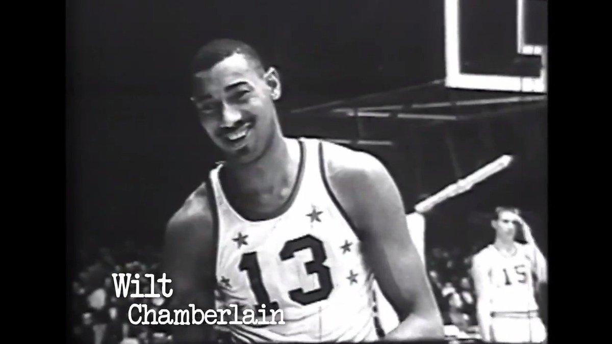 Há 81 anos, nascia um dos maiores #mitos da NBA! Confira a nossa homen...