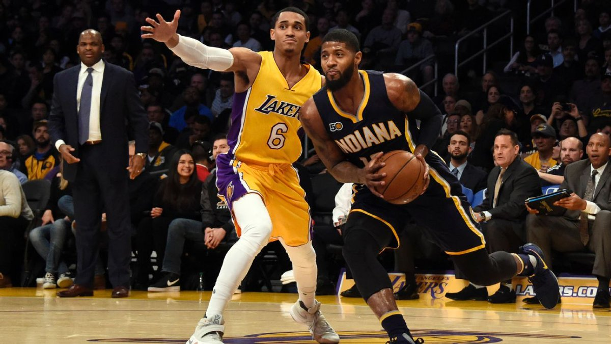 Tampering FAQ: How will NBA respond to Pacers charges against Lakers?...