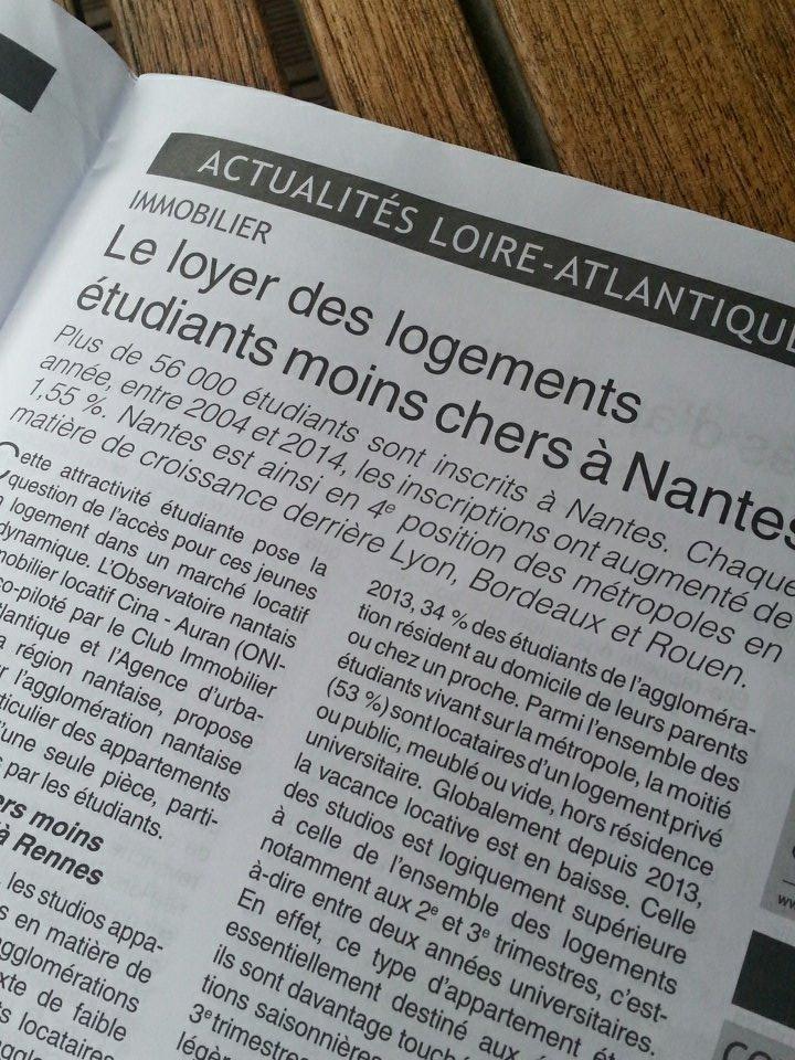 #RentreeDesEtudiants #loyer #CoutDeLaVie #nantes A lire @infojud44 <br>http://pic.twitter.com/yM2byaIbOT