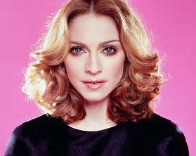Happy Belated Birthday Madonna !!