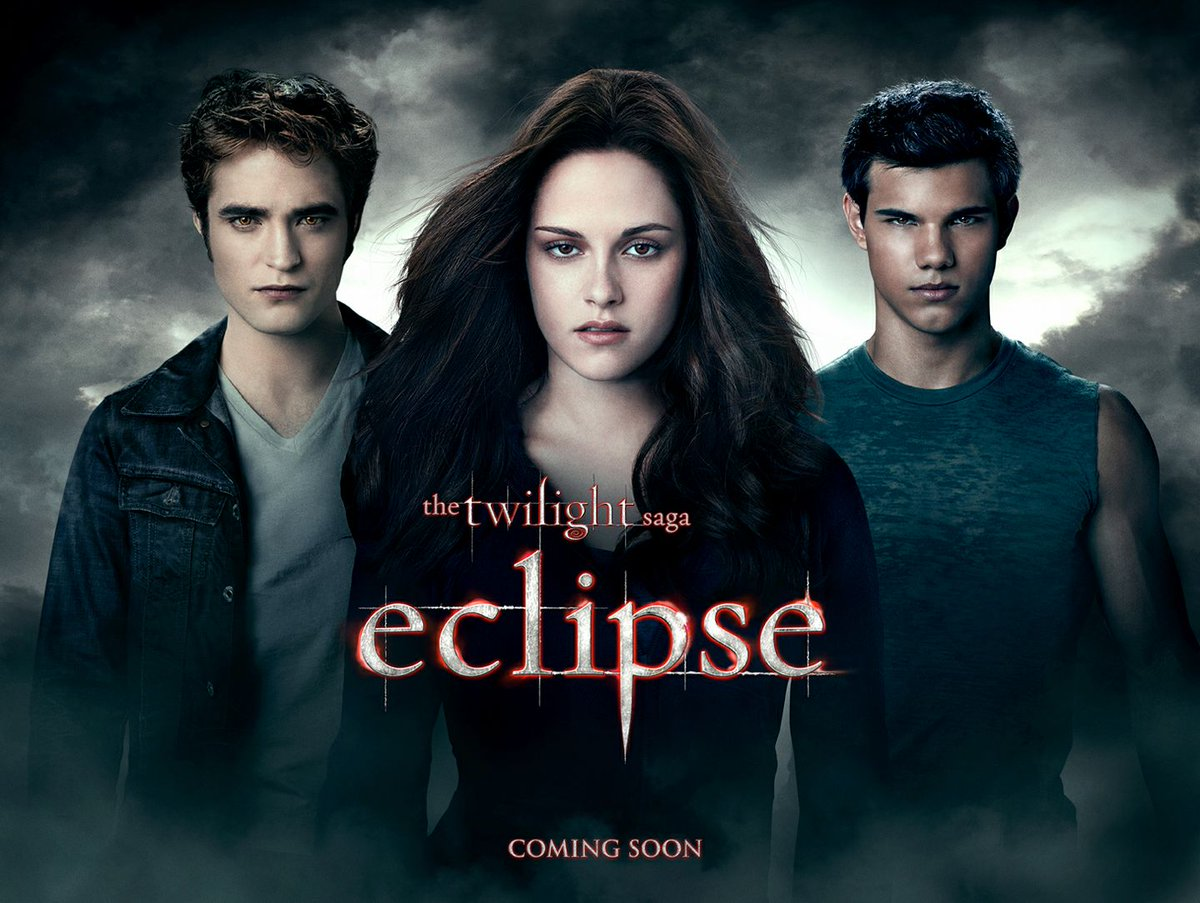 This is the only Eclipse I will be watching. https://t.co/T4TaAuYGFv