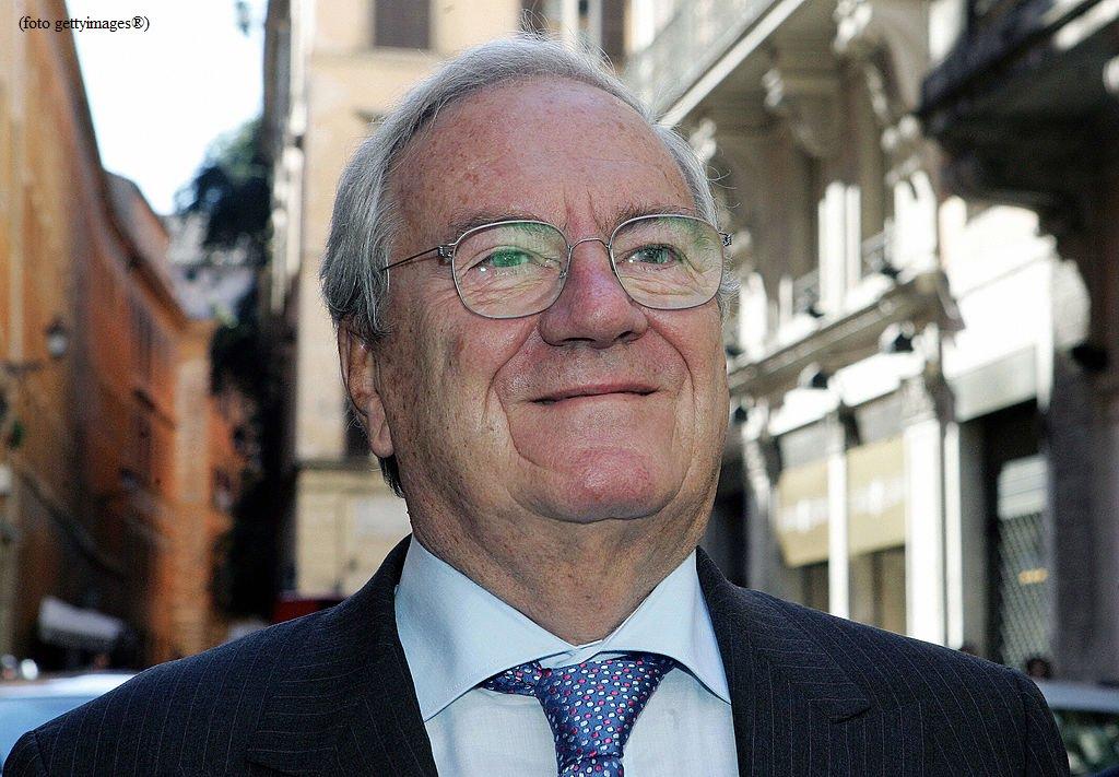 #UltimOra E' morto il giurista e avvocato Guido #Rossi, aveva 86 anni...