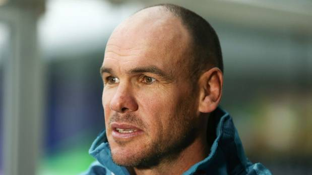 Defence coach Nathan Grey confident in Wallabies defensive plan https:...
