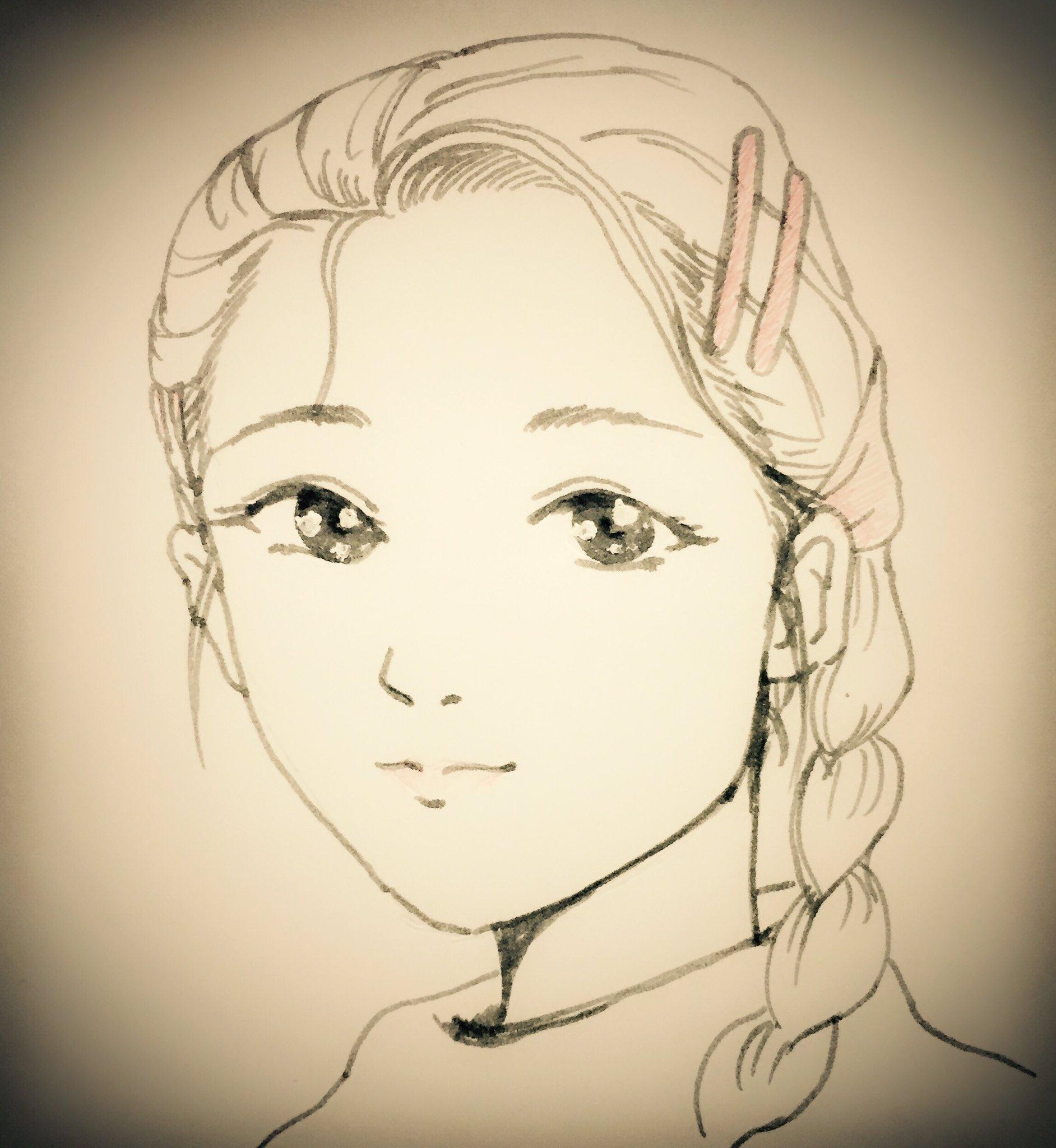 しんぽん@晋凡堂 (@SHIN_YANAI)さんのイラスト