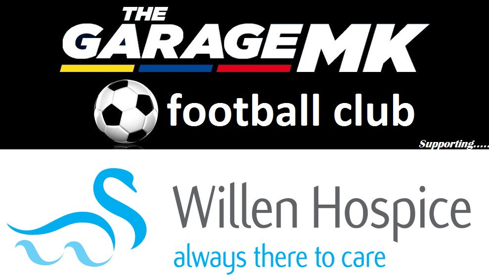 The Garage Mk Fc On Twitter Sunday 27th Aug Charity Tourny At Scots