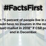 Get the #CSR facts! #FactsFirst