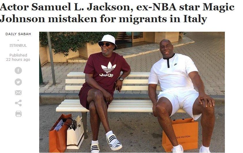 Pinkpanther con Samuel L. Jackson en mi Pueblo? - Página 9 DHwrNNZWsAABRMC?format=jpg