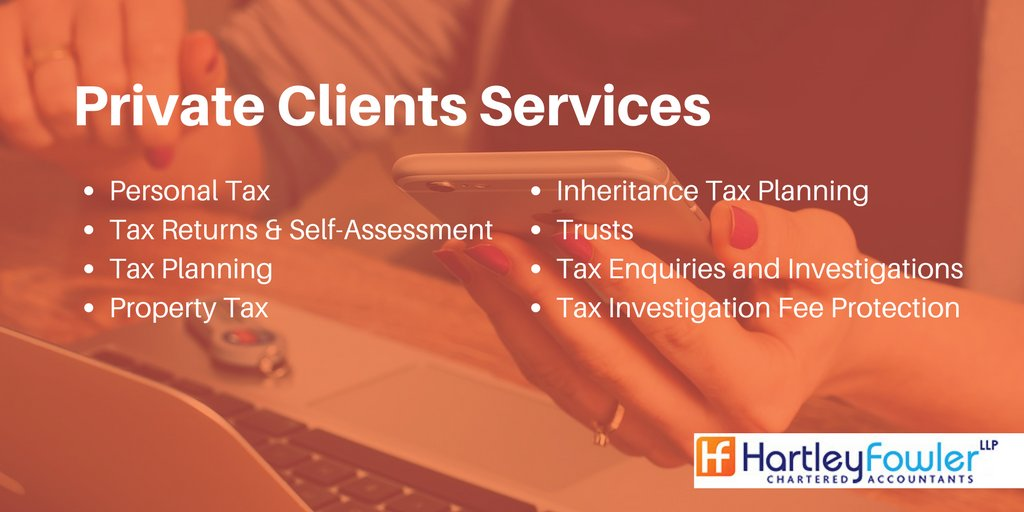 We can provide assistance with personal tax, including #Inheritance tax, tax returns, #Trusts &amp; more. Get in touch  http:// ow.ly/2ZPj30dWWvy  &nbsp;  <br>http://pic.twitter.com/1stR4Ykg6c
