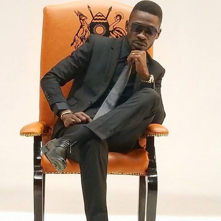Super woman video by @HEBobiwine coming out soon #Bikwasekyagulanyi 2021 inshaallah @EddieMutwe @ByfarSulubada @malidadfirebase<br>http://pic.twitter.com/Y2Qljn4UwE