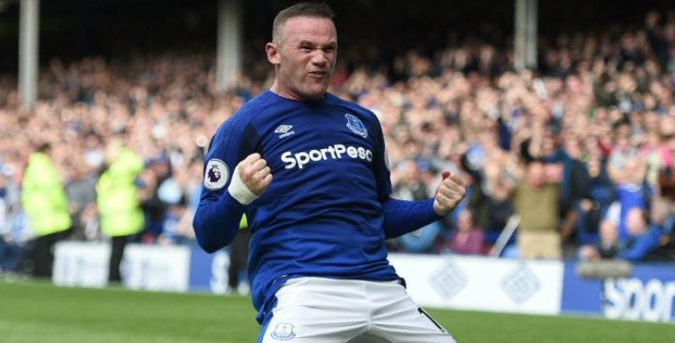 Congratulations to @WayneRooney on scoring 200th PL goal. What a great player he has been for the Premier League #Legend <br>http://pic.twitter.com/hdj8h4a7F9