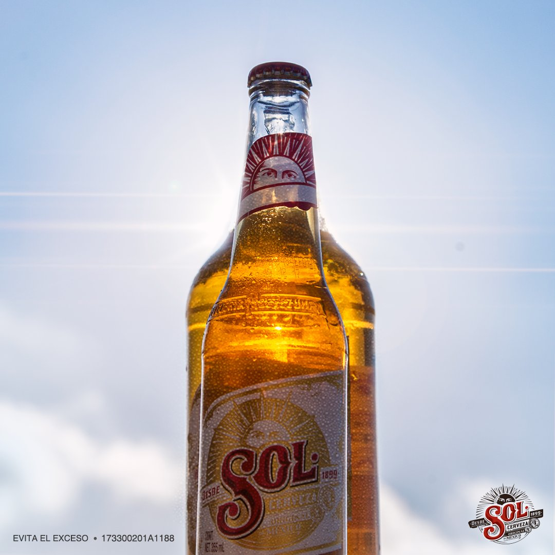 Cerveza Sol (@CervezaSol)   Twitter