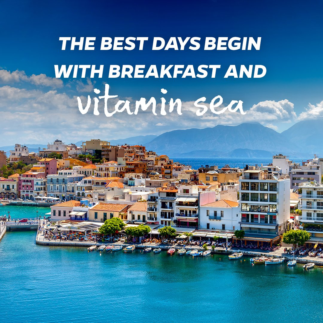 And you can get both aboard Azamara!  https://t.co/3ZhLbYr7b9  #cruiselife #mondaymotivation