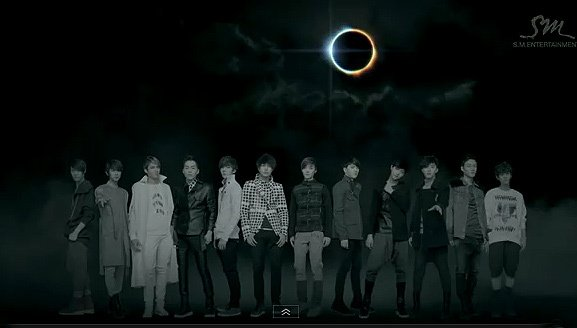 People: Have you seen the eclipse??? It&#39;s so pretty. Me: of course EXO release the teaser #EXOclipse  #exoeclipse #exo #dafbama2017_exo <br>http://pic.twitter.com/aWw7yW4nsF