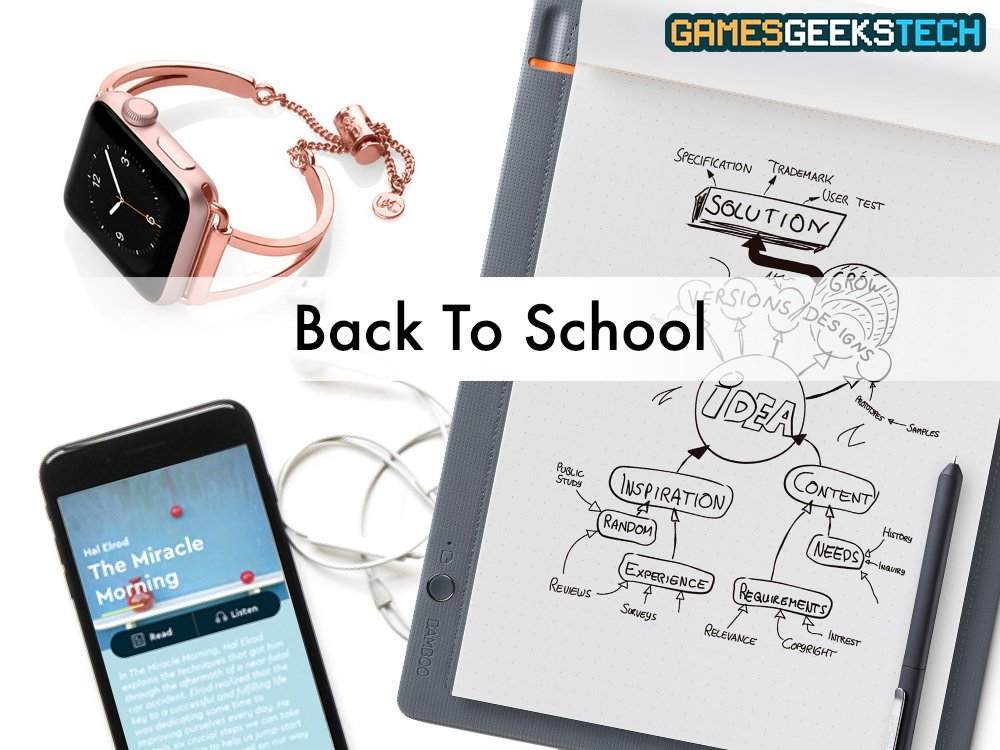 Need some audio for your Solar Eclipse Party?  Check out a new GGT Talk on @TheRealGHRadio: School #Tech &amp; #Apps!  http:// gamesgeekstech.com/ggt-talk-back- to-school-tech/ &nbsp; … <br>http://pic.twitter.com/xilPeq7KcP