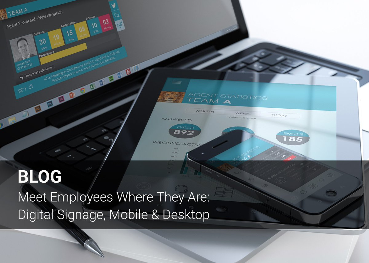 Reach #remote and #onsite employees in #realtime with a multi-platform communications plan:  http:// rmgn.co/2vXknnc  &nbsp;  .<br>http://pic.twitter.com/wqDQoJOZMa