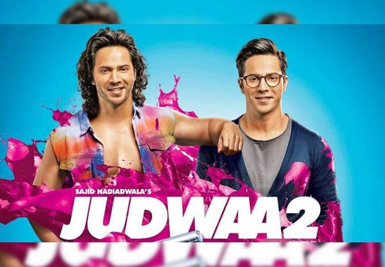 Much awaited #Judwaa2  trailer finally released and it is hilarious!  @Varun_dvn   http:// bit.ly/2vXAd0W  &nbsp;    #news #Bollywood #movie #TIMC<br>http://pic.twitter.com/xONqWLsCq4
