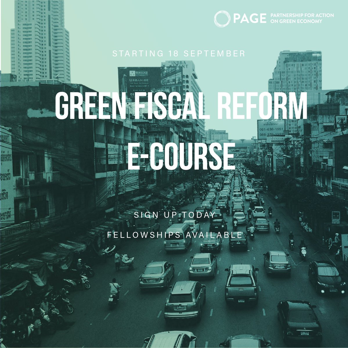 Do you know about the benefits of #fiscal reform? Find out on our up coming e-course. Sign up:  http:// ow.ly/b9tt30evHkl  &nbsp;   @PAGExchange #SDGs<br>http://pic.twitter.com/0lP1ZBeiN4
