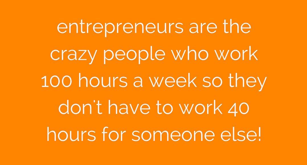 So true #WorldEntrepreneursDay #buybongo...
