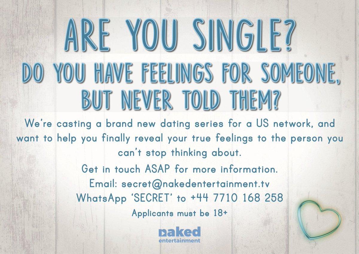 brand new usa dating