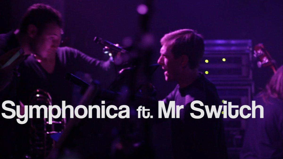 1 orchestra + 1 World DMC Champ DJ = @Symphonica_feat  #INCREDIBLE     https://www. youtube.com/watch?v=Fl30Wt M6Cv4 &nbsp; … <br>http://pic.twitter.com/zSxOfB6cUA