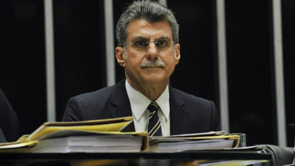 Janot denuncia Jucá em operação que investiga fraudes no Carf - https://t.co/KrfRgIWuLP #Política #Brasil #Notícias