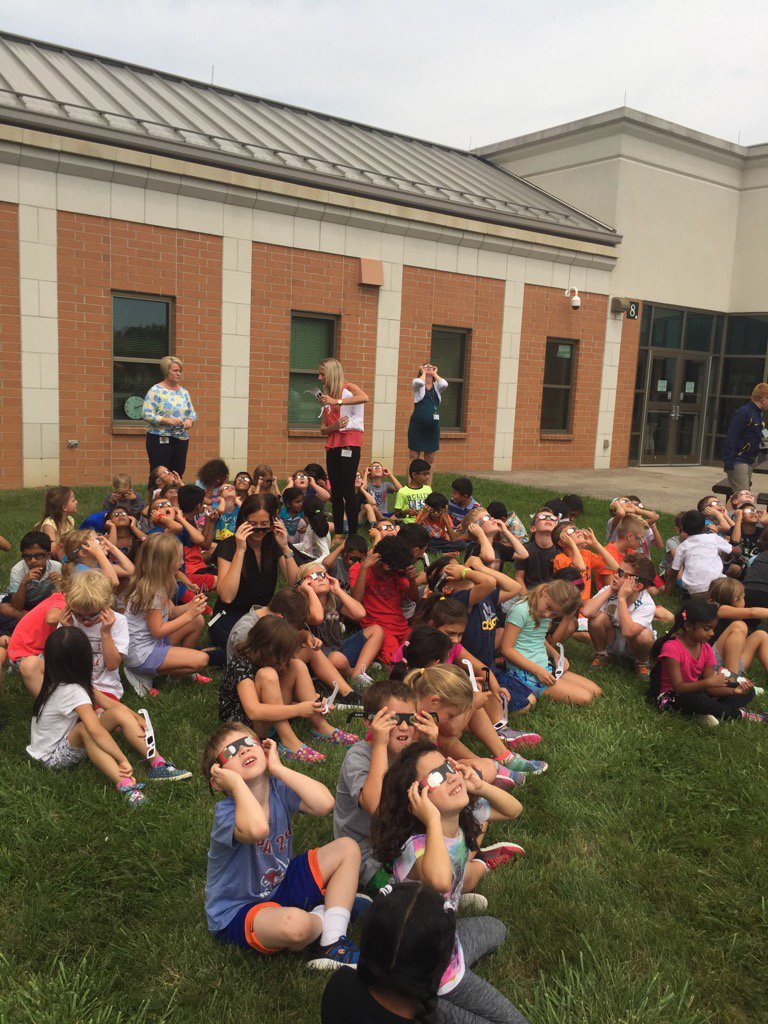 Eclipse 2017 #theDublinDifference https://t.co/fQnChn9bzH