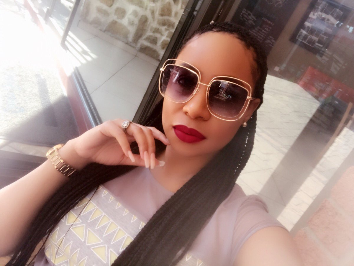 Pokello Nare latest photos