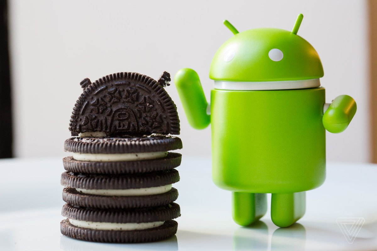 Android Oreo  Picture-in-Picture, AutoFill, Wi-Fi Aware, multi-display support and smart sharing could be more than enough to trump Android Nougat.