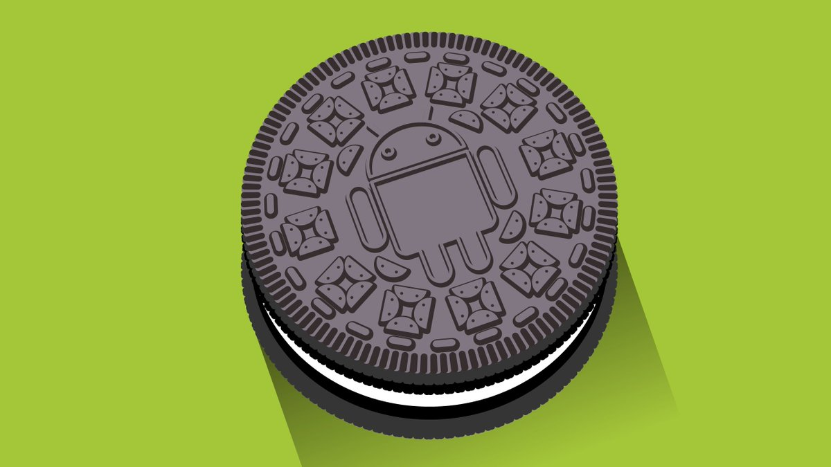 Android O is officially called Android Oreo http://tcrn.ch/2wxFA9z  by @etherington