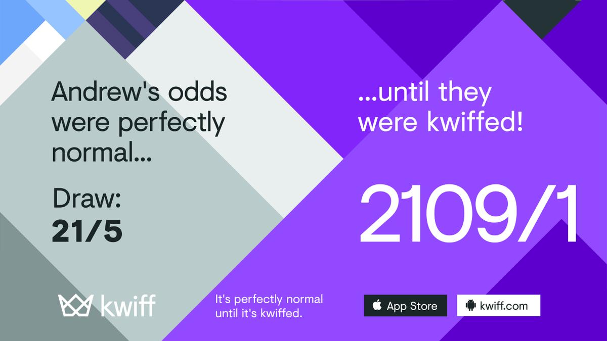kwiff on Twitter: