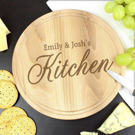 #Personalised Wood #ChoppingBoard #home #xmas #gift #giftideas #1stxmas #kitchen #cheese #wedding #cheeseboard  http://www. personalisethegift.co.uk/personalised-k itchen-round-chopping-board.html?acc=10a7cdd970fe135cf4f7bb55c0e3b59f &nbsp; … <br>http://pic.twitter.com/SlxdfOBtaz